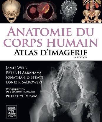 Anatomie du corps humain - Atlas dImagerie