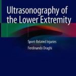 Ultrasonography of the Lower Extremity : Sport-Related Injuries