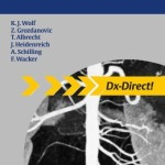 Direct Diagnosis in Radiology: Vascular Imaging