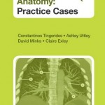First FRCR Anatomy: Practice Cases