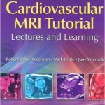 Cardiovascular MRI Tutorial: Lectures and Learning