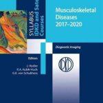 Musculoskeletal Diseases 2017-2020 : Diagnostic Imaging